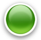 Photoshop Glass Button