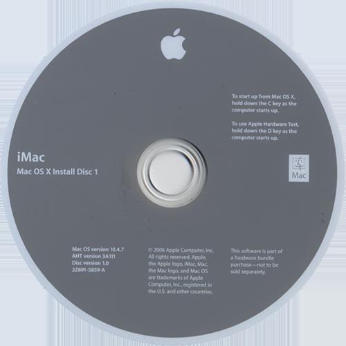 Comment installer mac os x sur imac la r ponse est sur - Comment installer office sur mac ...